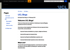 blogs.ucl.ac.uk