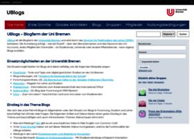 blogs.uni-bremen.de