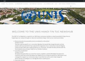 blogs.unishanoi.org