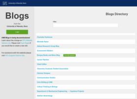 blogs.unr.edu