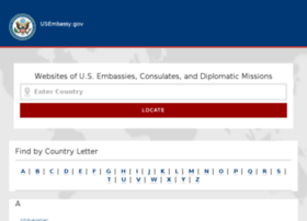 blogs.usembassy.gov