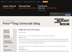 blogs.ushmm.org