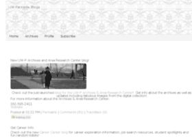 blogs.uwp.edu