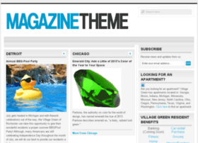 blogs.villagegreen.com