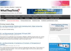 blogs.whattheythink.com