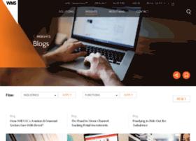 blogs.wns.com