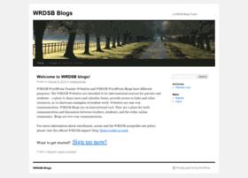 blogs.wrdsb.ca