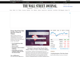 blogs.wsj.de