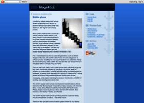 blogs4biz.blogspot.in