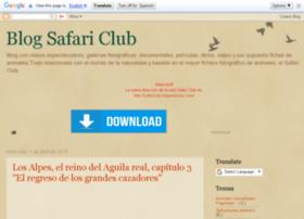 blogsafariclub.blogspot.com.es