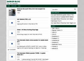 blogsarker.blogspot.com
