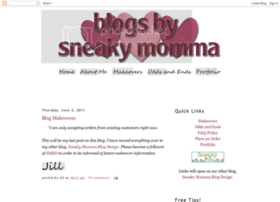 blogsbysneakymomma.blogspot.com