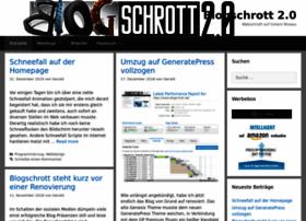 blogschrott.net