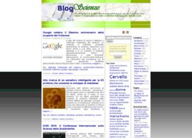blogscienze.com