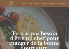 blogsdecuisine.com