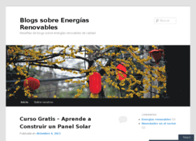 blogsenergiasrenovables.wordpress.com