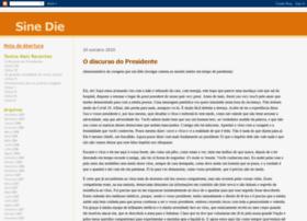 blogsinedie.blogspot.com