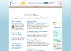 blogsold.psychcentral.com