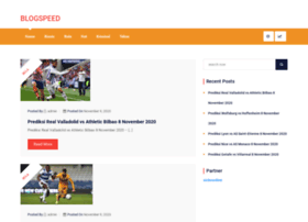blogspeed.net