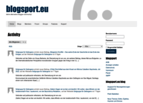 blogsport.eu