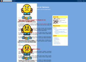 blogspot-template-hot-air-balloons.blogspot.com