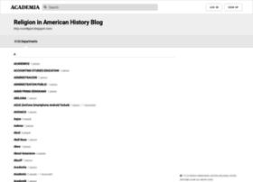 blogspot.academia.edu