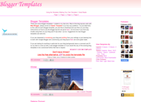 blogspottemplates.blogspot.com