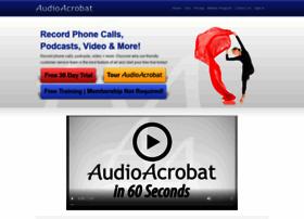 blogsquad.audioacrobat.com