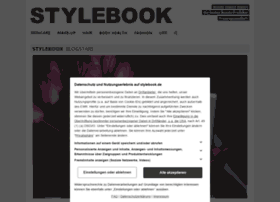blogstars.stylebook.de