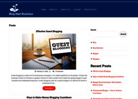 blogstartbusiness.com