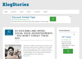 blogstoriez.com