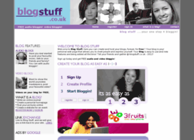 blogstuff.co.uk