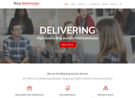blogsubmissionservice.com