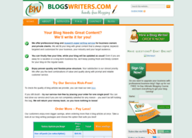 blogswriters.com