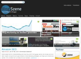 blogszene.com