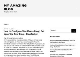 blogtacker.com