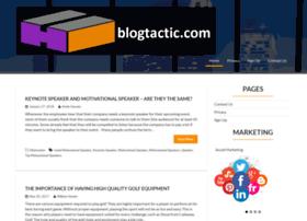 blogtactic.com