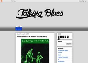 blogtalkingblues.blogspot.no