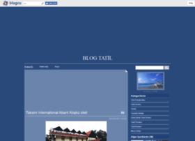 blogtatil.blogcu.com