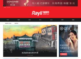 blogtest.rayli.com.cn