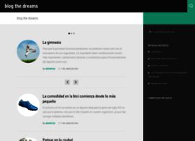 blogthedreams.com