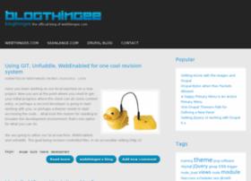 blogthingee.com