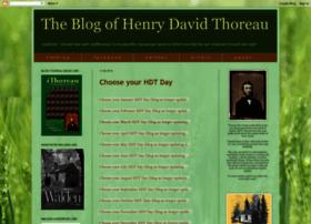 blogthoreau.blogspot.com