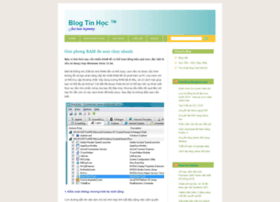 blogtinhoc.wordpress.com