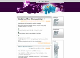 blogtr.feerik.com