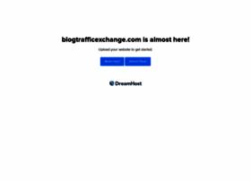 blogtrafficexchange.com