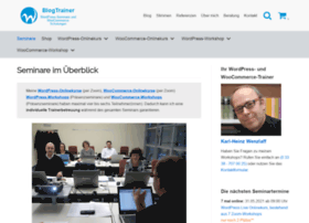 blogtrainer.de
