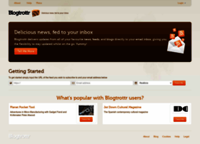 blogtrottr.com