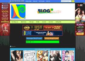 blogtruyen.com