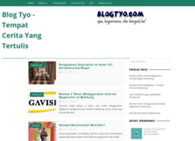 blogtyo.com